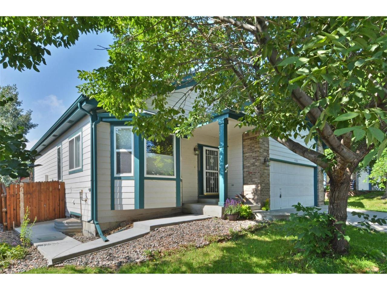 4320 Snowbird Avenue, Broomfield, CO 80020 (MLS #3087920) :: 8z Real Estate