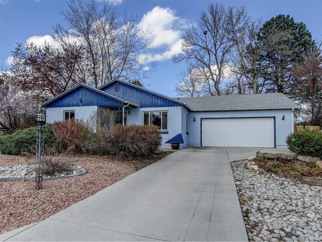 7105 W 27th Avenue, Wheat Ridge, CO 80033 (MLS #3091379) :: 8z Real Estate