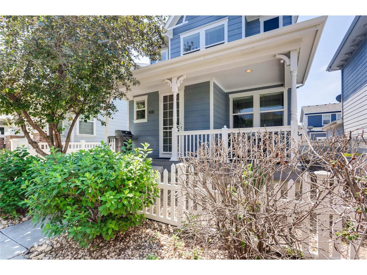 2823 Central Park Boulevard, Denver, CO 80238 (MLS #3096854) :: 8z Real Estate