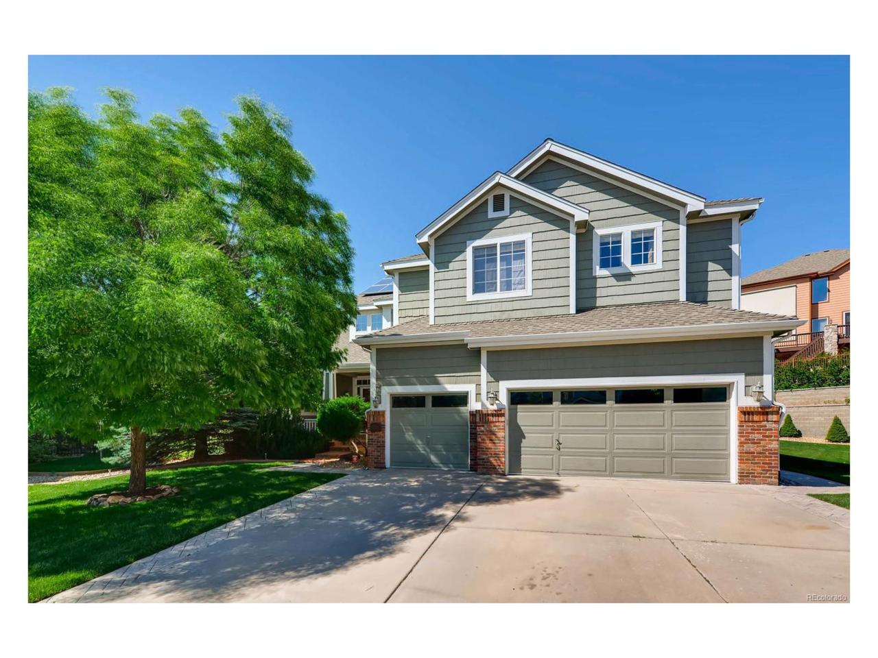6451 S Quemoy Way, Aurora, CO 80016 (MLS #3103348) :: 8z Real Estate