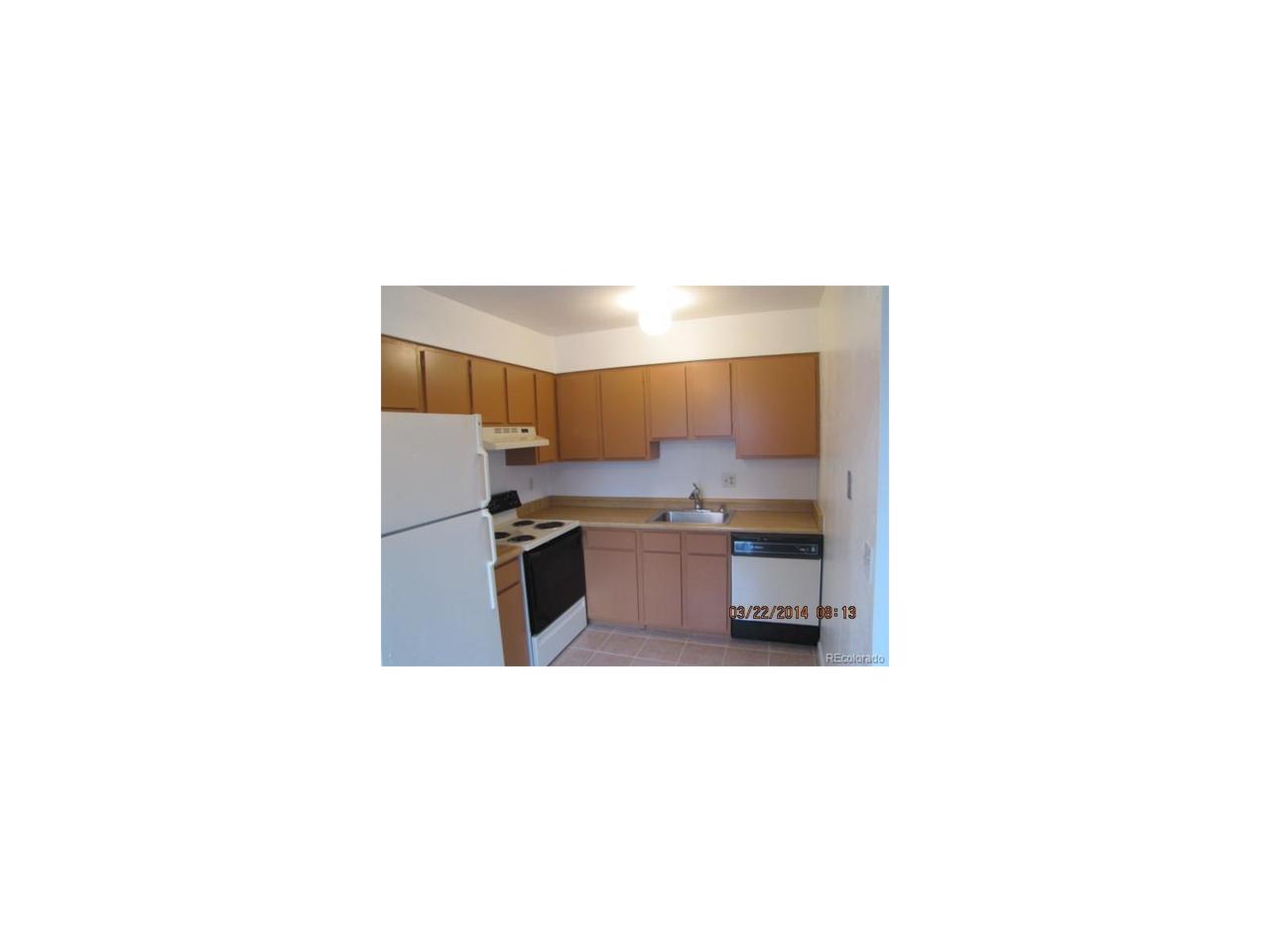 9340 W 49th Avenue #218, Wheat Ridge, CO 80033 (MLS #3129892) :: 8z Real Estate