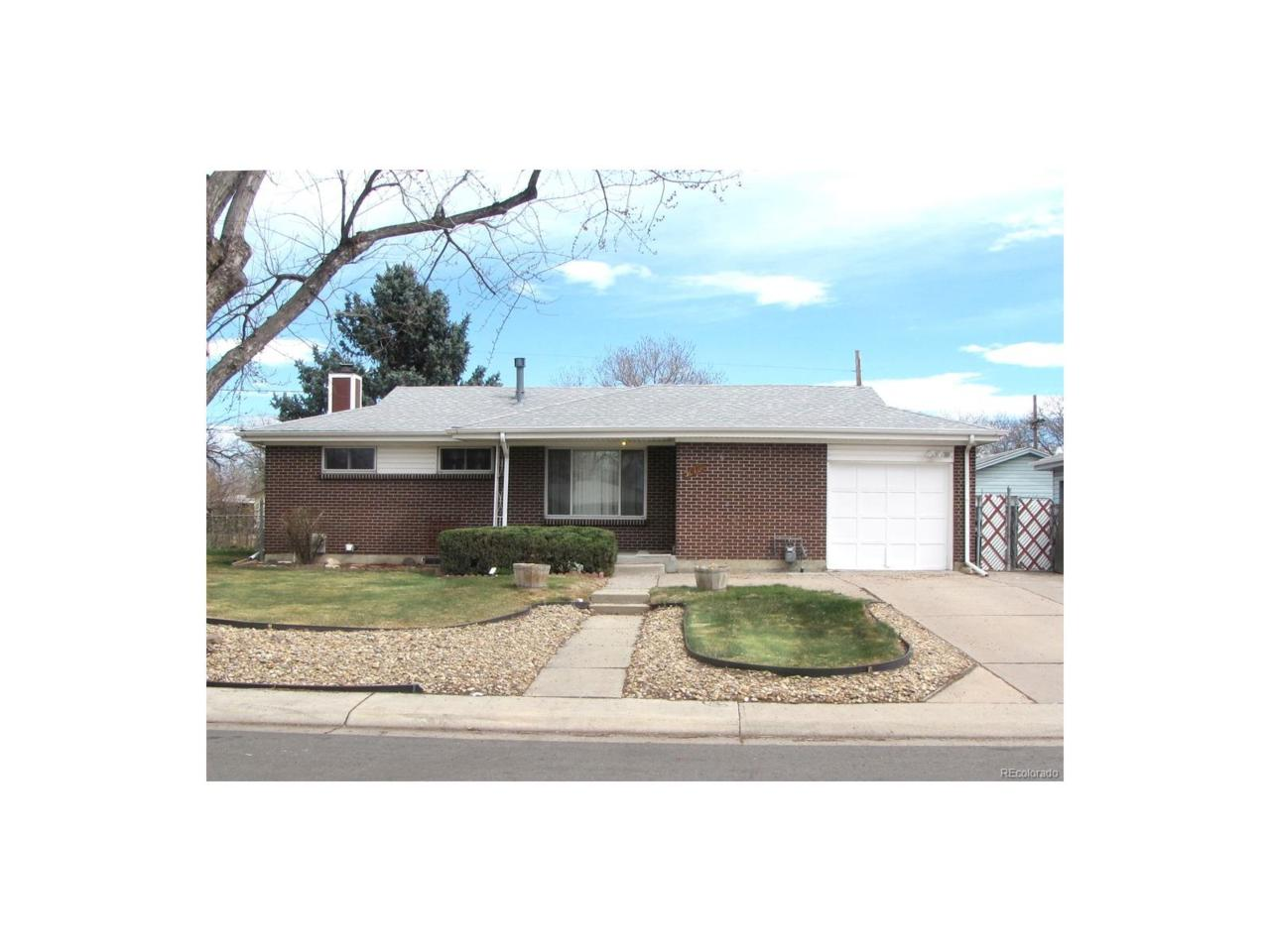 3010 Atchison Street, Aurora, CO 80011 (MLS #3141875) :: 8z Real Estate