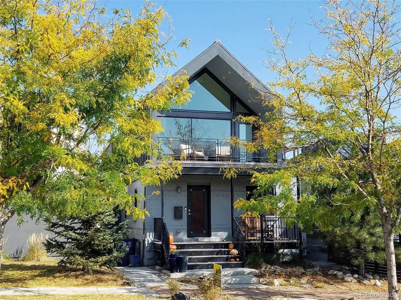 3512 Pecos Street - Photo 1