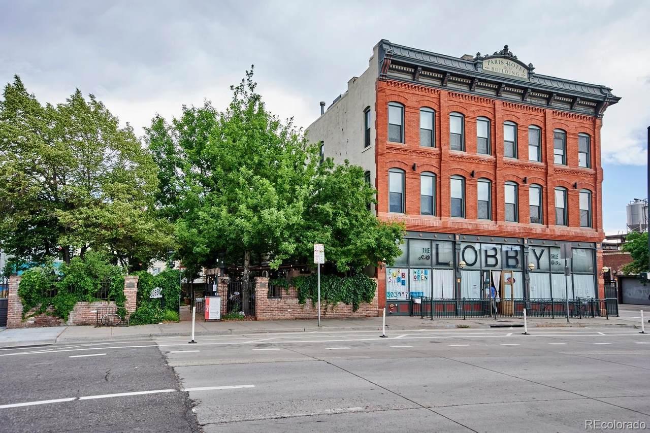 2193 Arapahoe Street - Photo 1