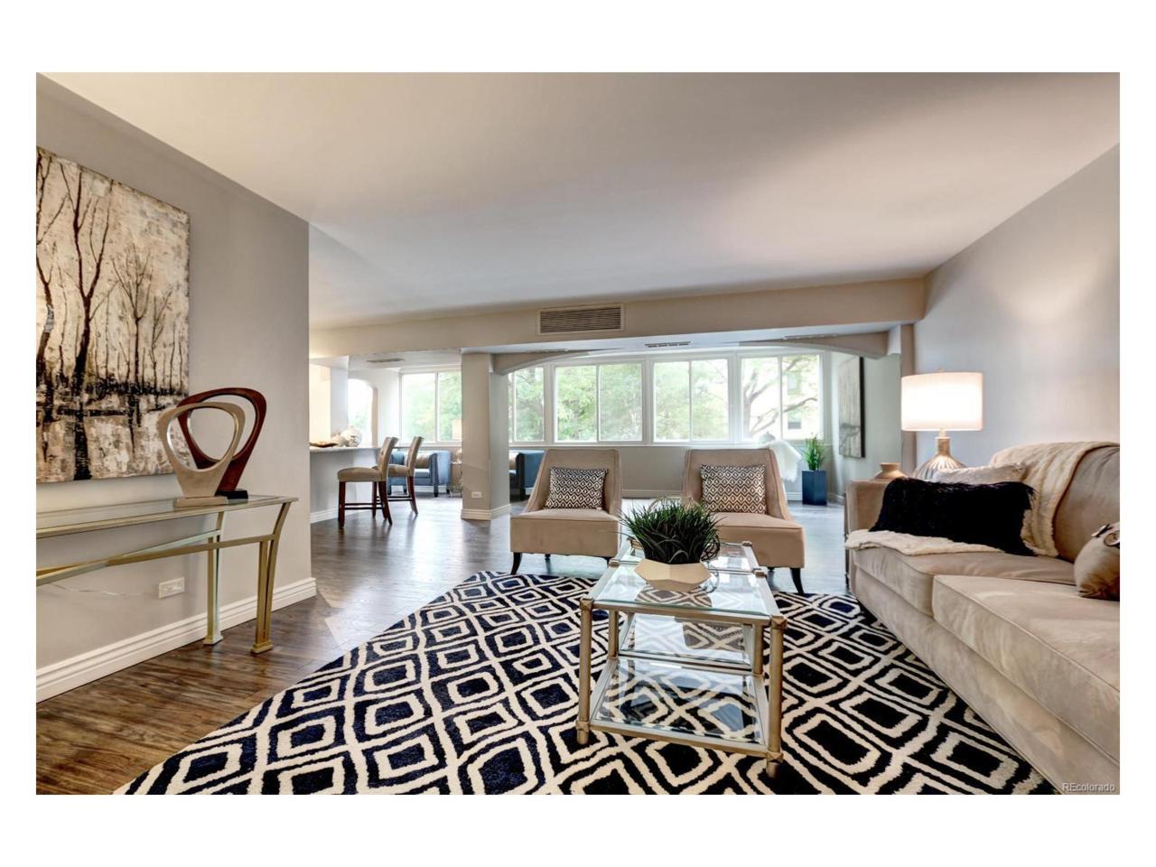 800 Washington Street #201, Denver, CO 80203 (MLS #3189190) :: 8z Real Estate
