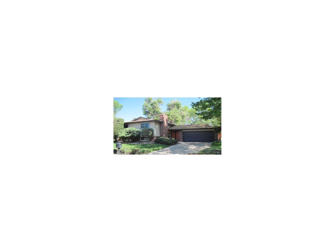 12069 E Louisiana Avenue, Aurora, CO 80012 (MLS #3211733) :: 8z Real Estate