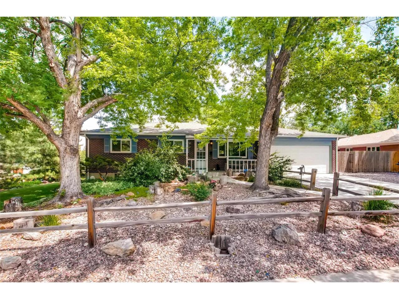1796 S Urban Way, Lakewood, CO 80228 (MLS #3220195) :: 8z Real Estate