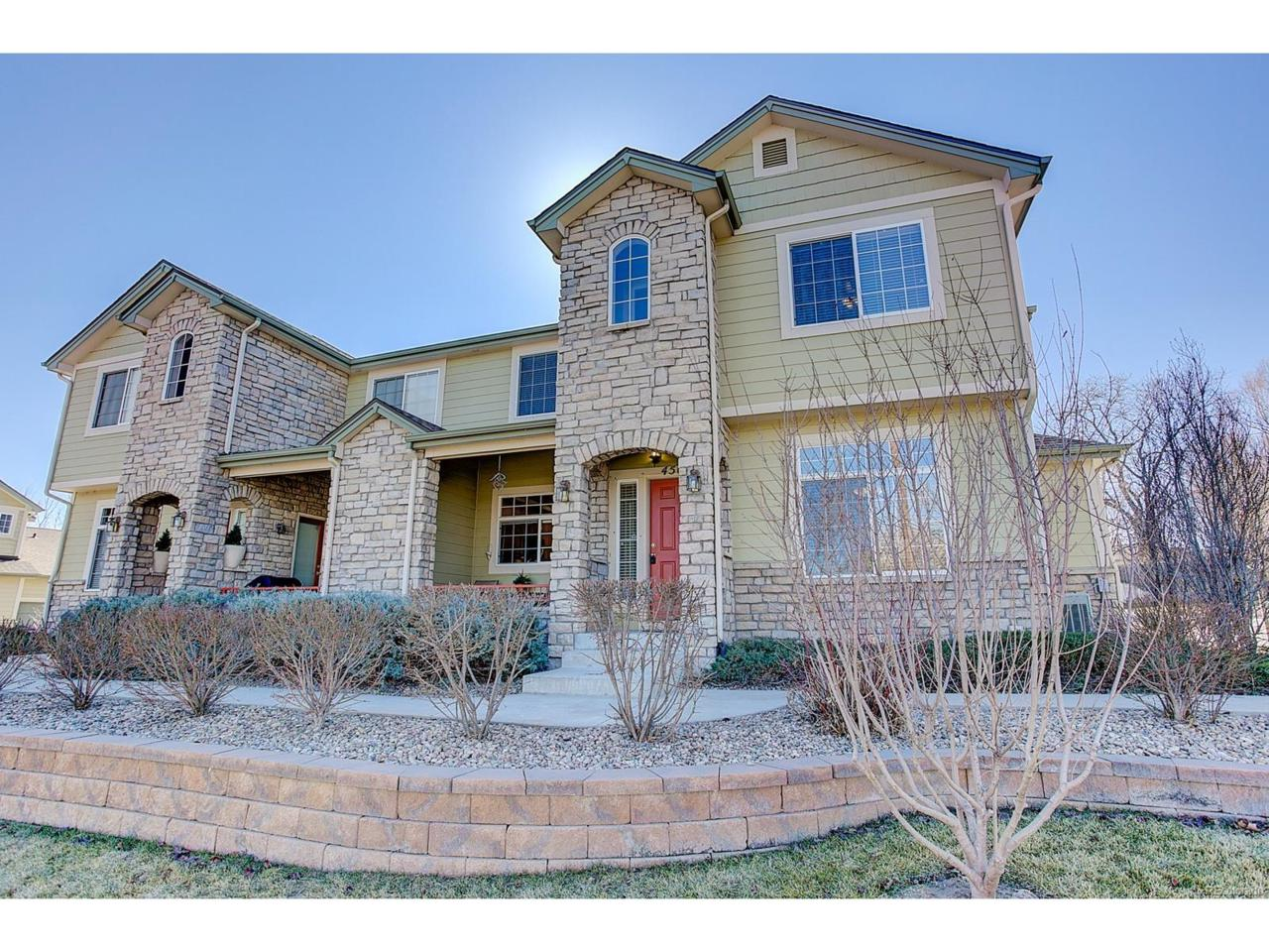 4508 E Louisiana Avenue, Denver, CO 80246 (#3221615) :: Thrive Real Estate Group