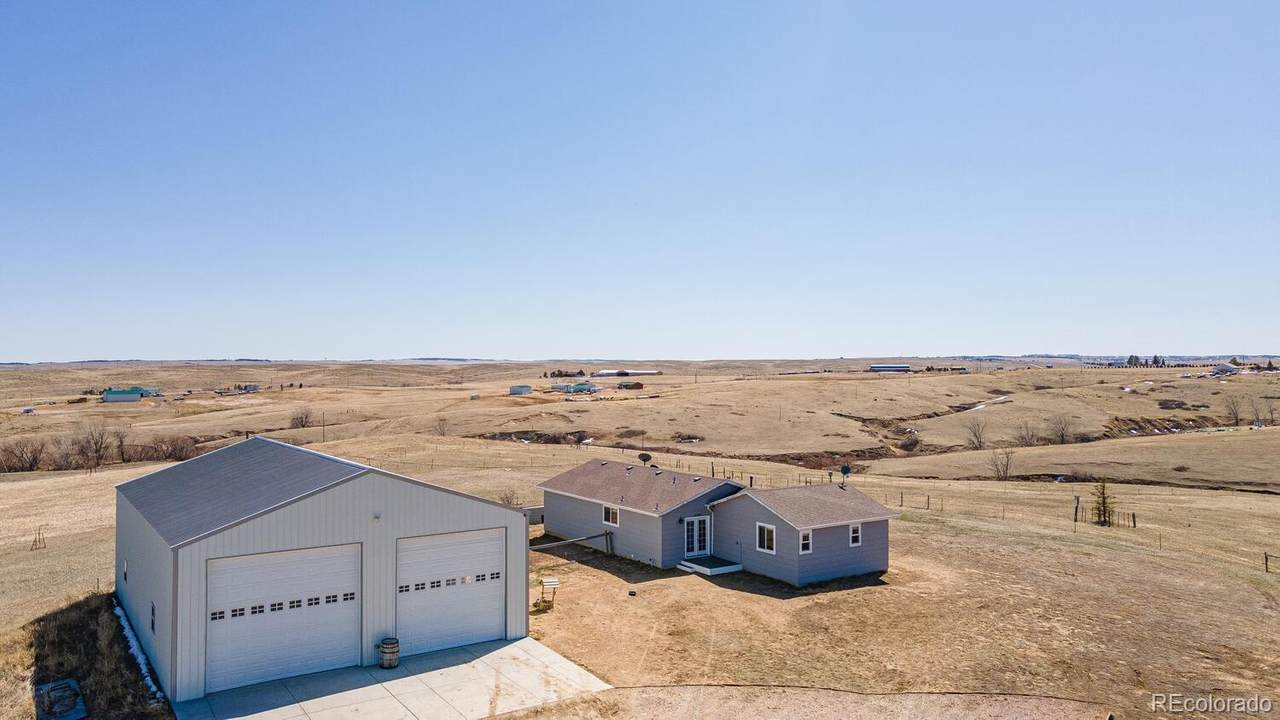 8210 High Country Trail - Photo 1