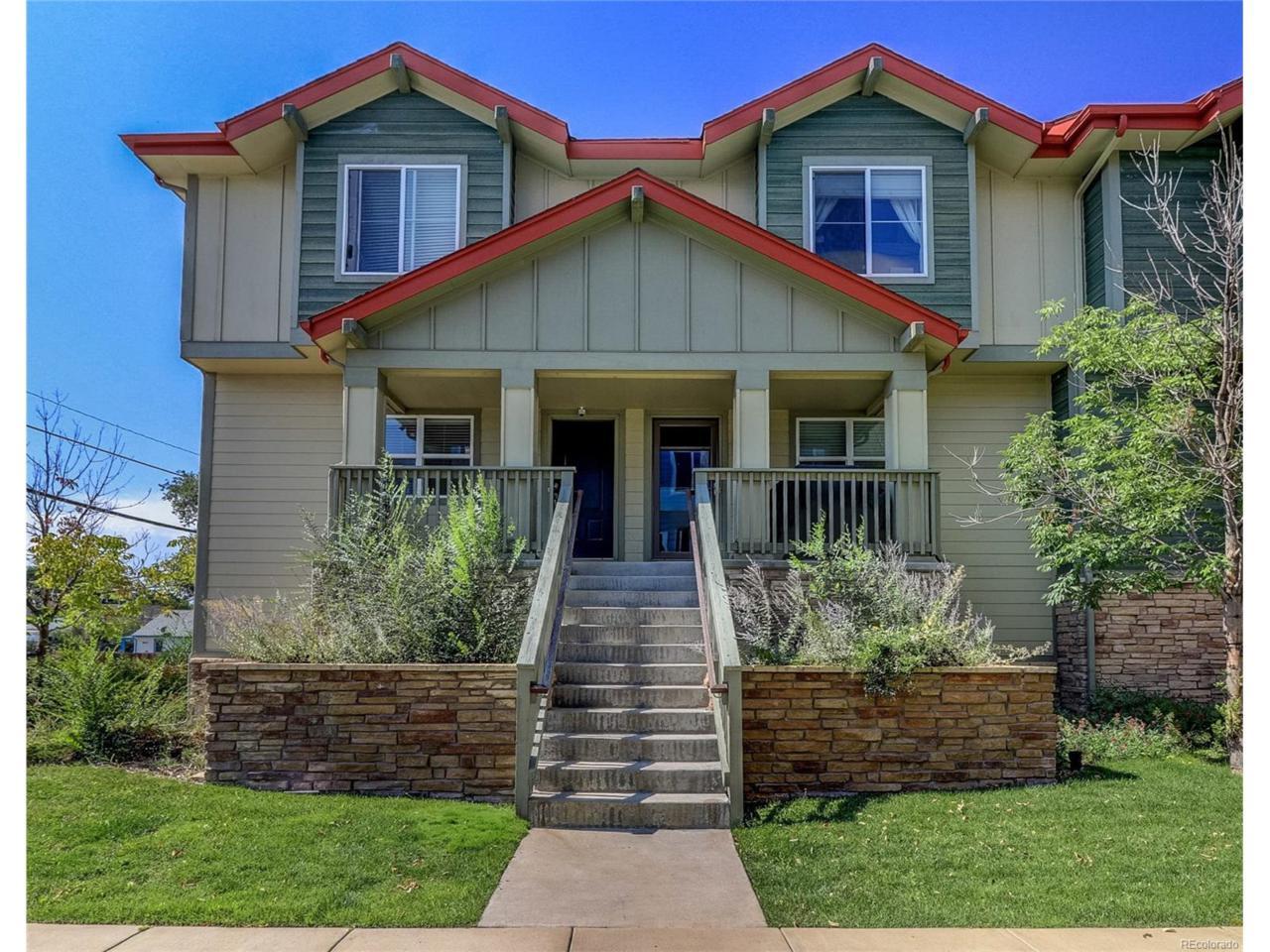 6355 E Ohio Avenue, Denver, CO 80224 (MLS #3254872) :: 8z Real Estate