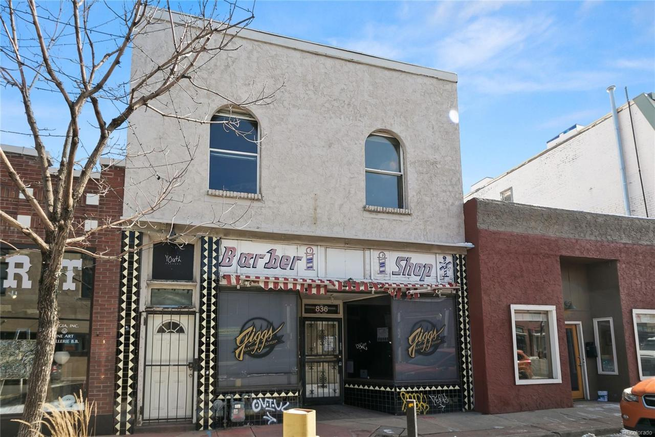 836 Santa Fe Drive - Photo 1
