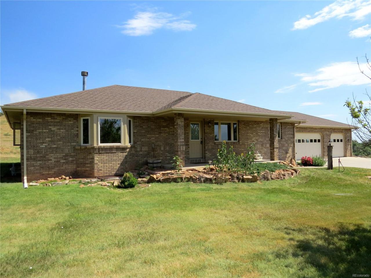 7325 W County Road 20, Loveland, CO 80537 (MLS #3257749) :: 8z Real Estate