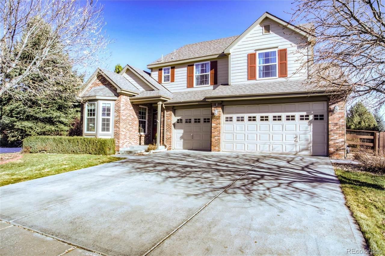 13822 Fox Ridge Drive - Photo 1