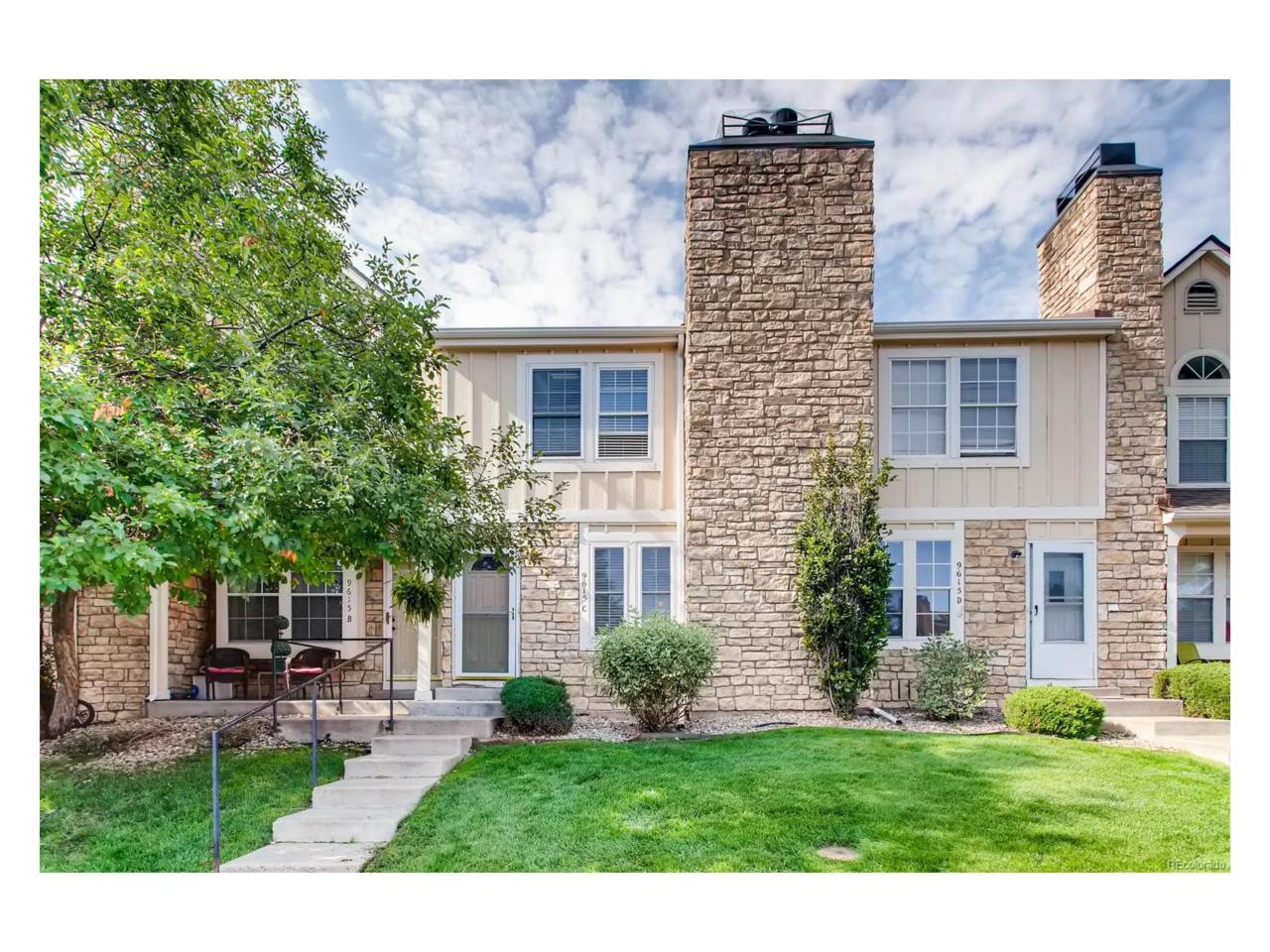 9615 W Chatfield Avenue C, Littleton, CO 80128 (MLS #3276838) :: 8z Real Estate