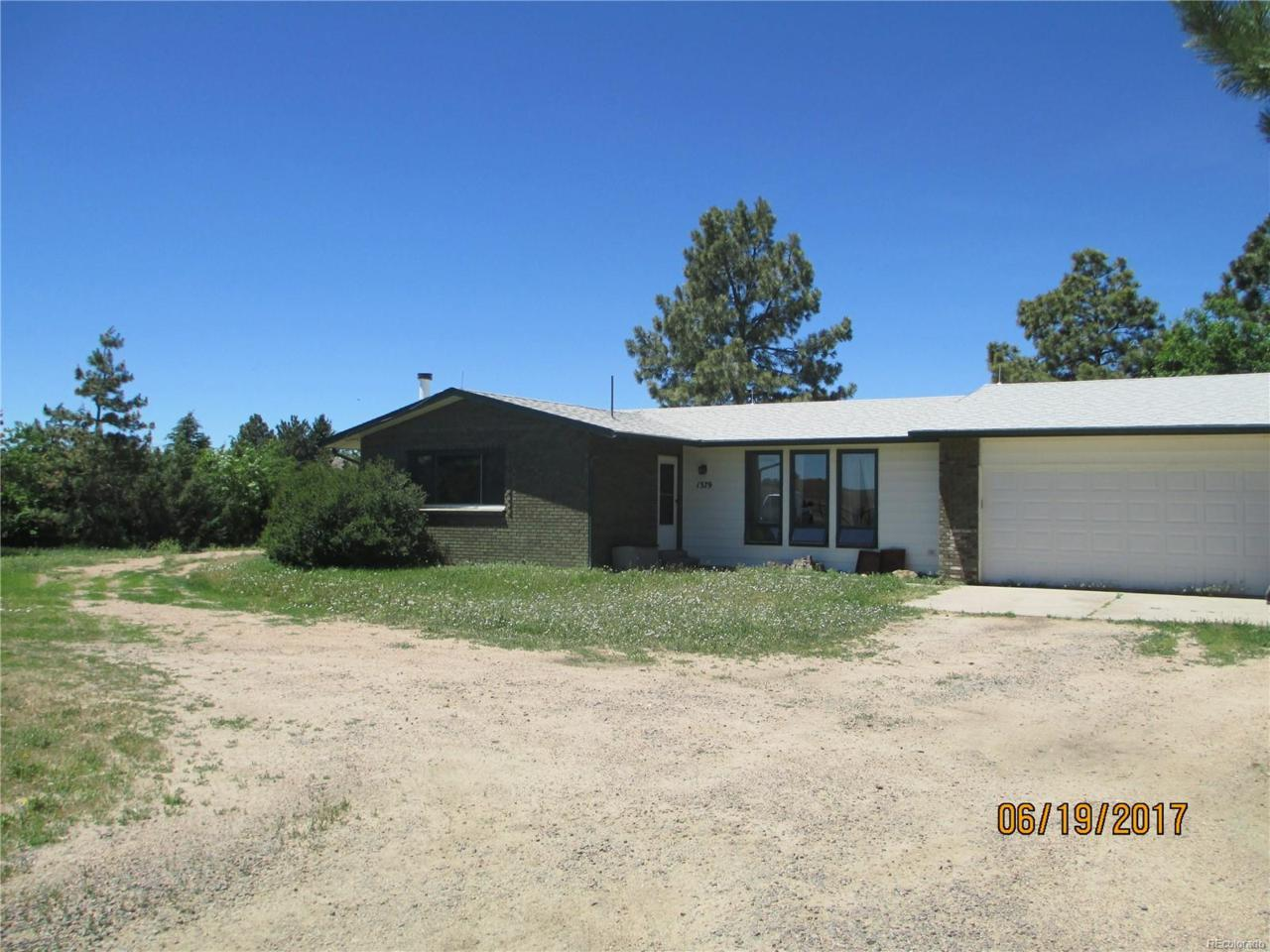 1379 S Indianfield Street, Bennett, CO 80102 (MLS #3303175) :: 8z Real Estate