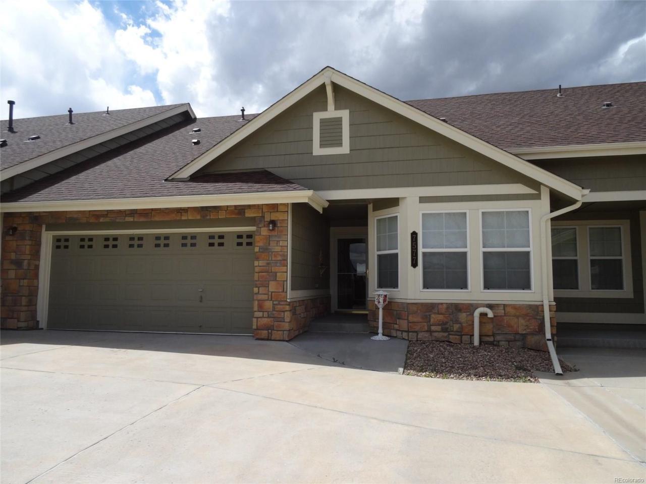 7577 S Biloxi Way, Aurora, CO 80016 (#3308026) :: Thrive Real Estate Group