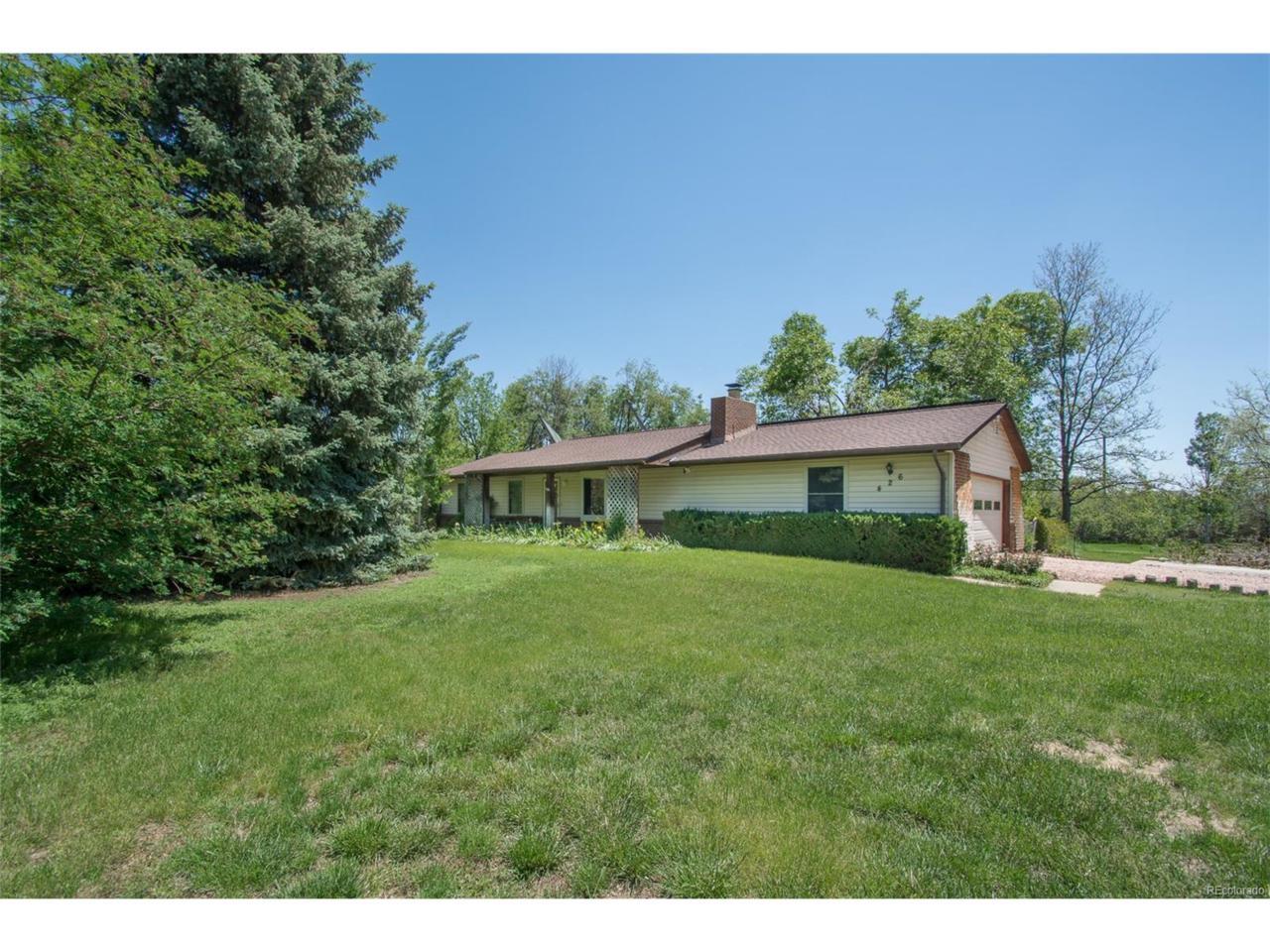 426 King Street, Lafayette, CO 80026 (MLS #3314316) :: 8z Real Estate