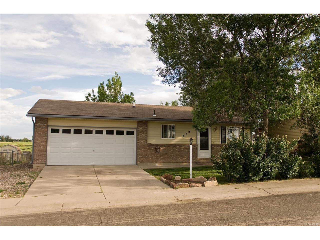 672 26th Street, Loveland, CO 80537 (MLS #3333178) :: 8z Real Estate