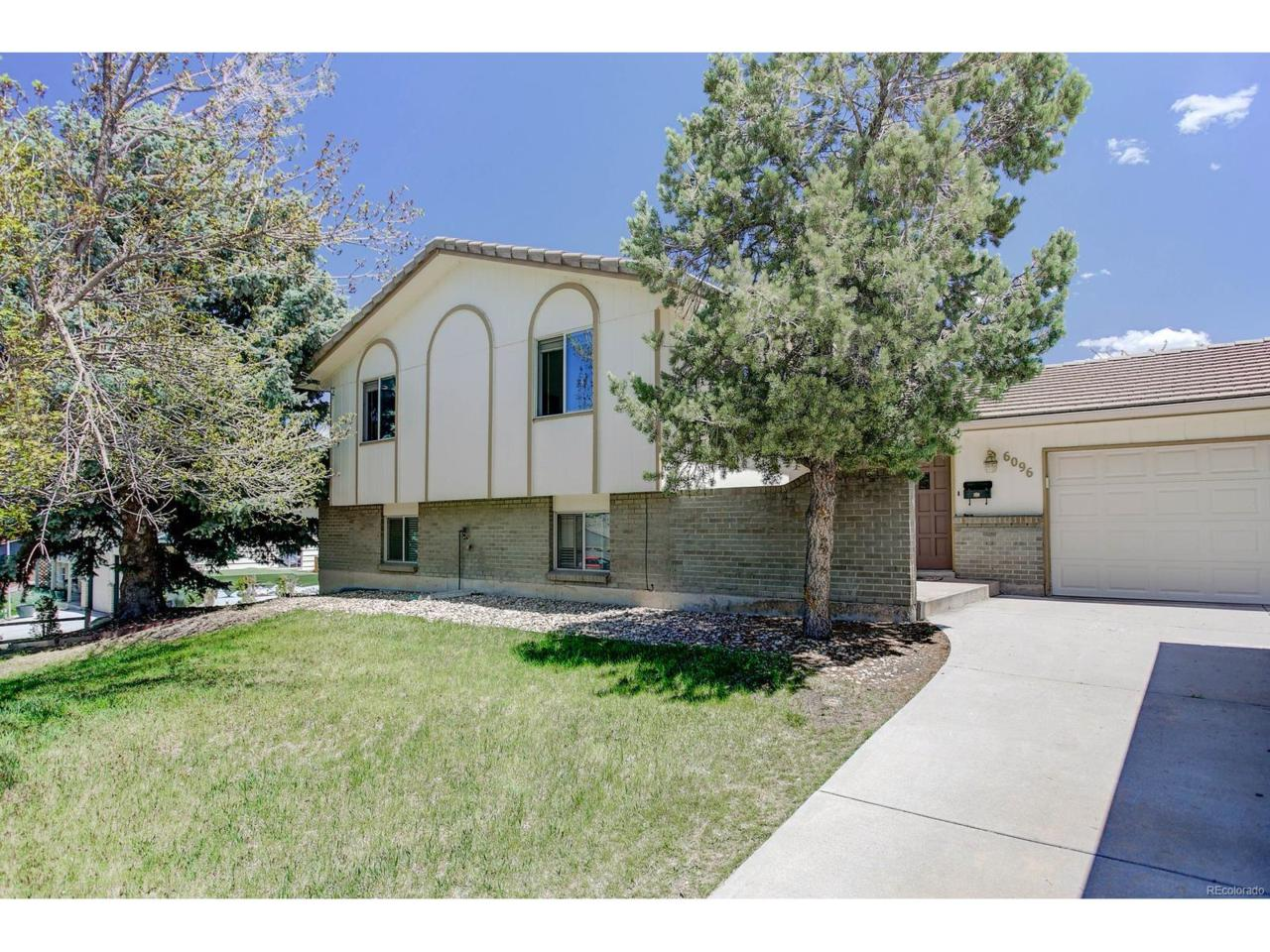 6096 S Leyden Street, Centennial, CO 80111 (MLS #3344753) :: 8z Real Estate