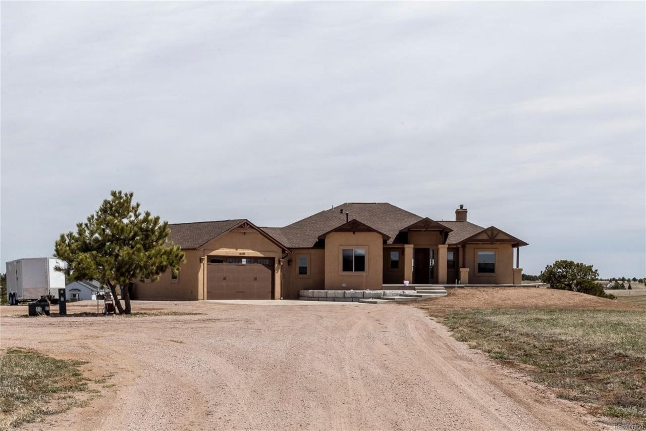 18185 Ranch Hand Road - Photo 1