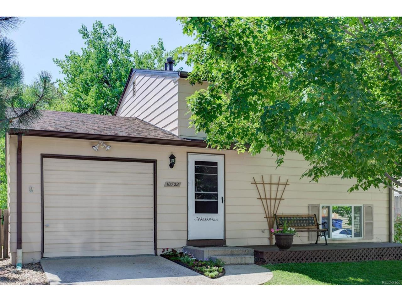 10722 Moore Way, Westminster, CO 80021 (MLS #3368283) :: 8z Real Estate