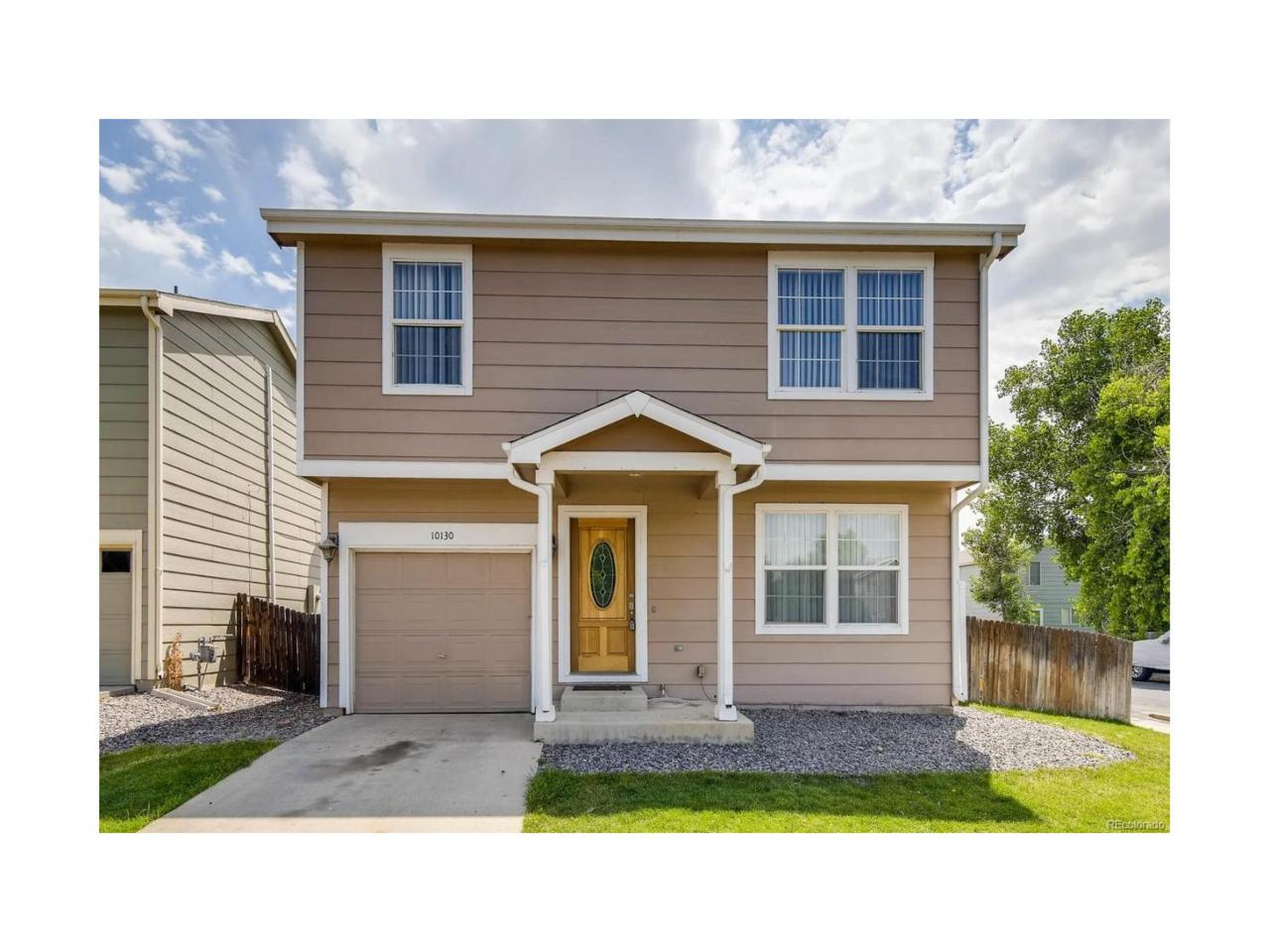 10130 Elm Court, Thornton, CO 80229 (MLS #3382108) :: 8z Real Estate