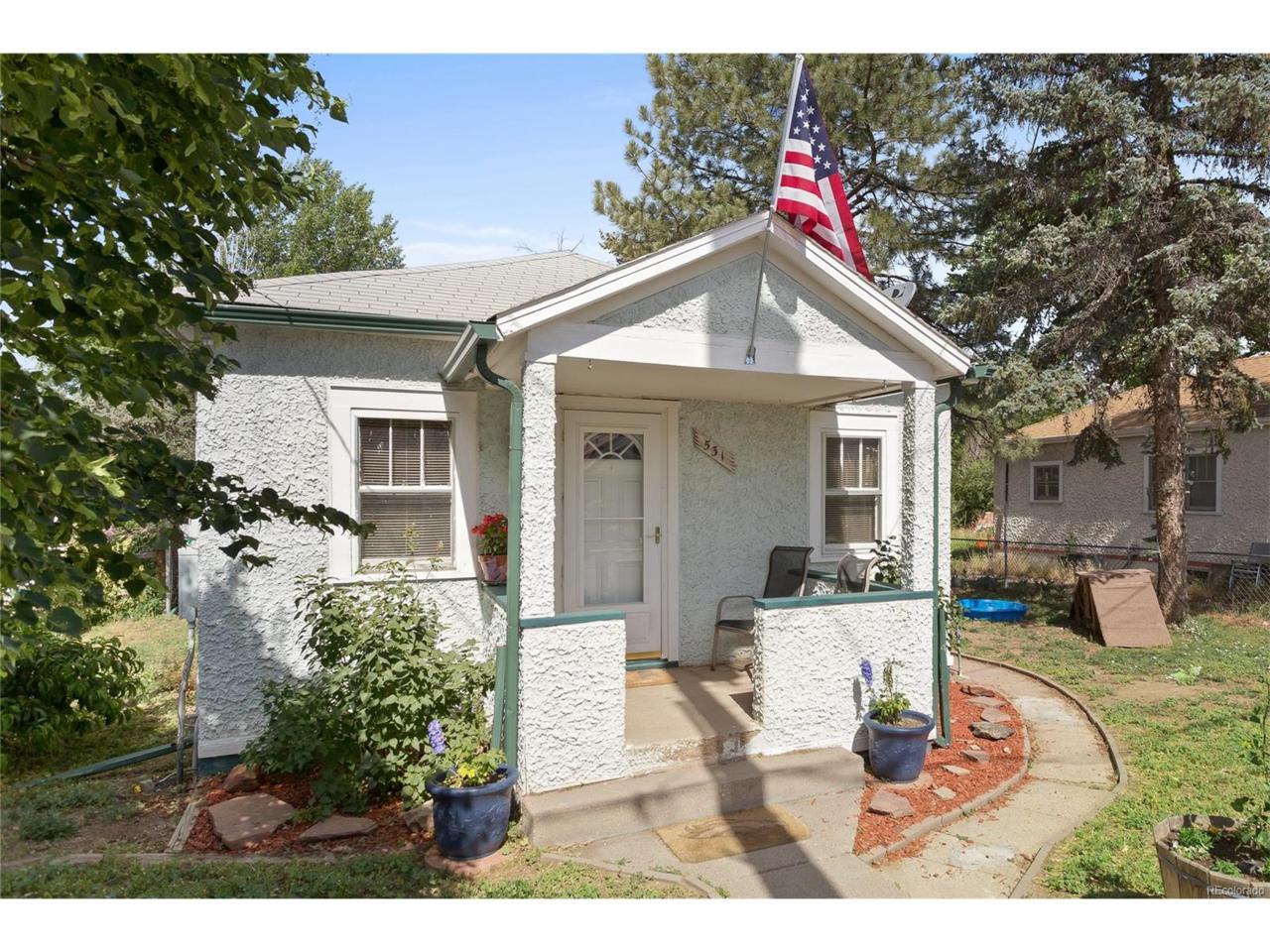 531 Johnson Street, Frederick, CO 80530 (MLS #3398112) :: 8z Real Estate