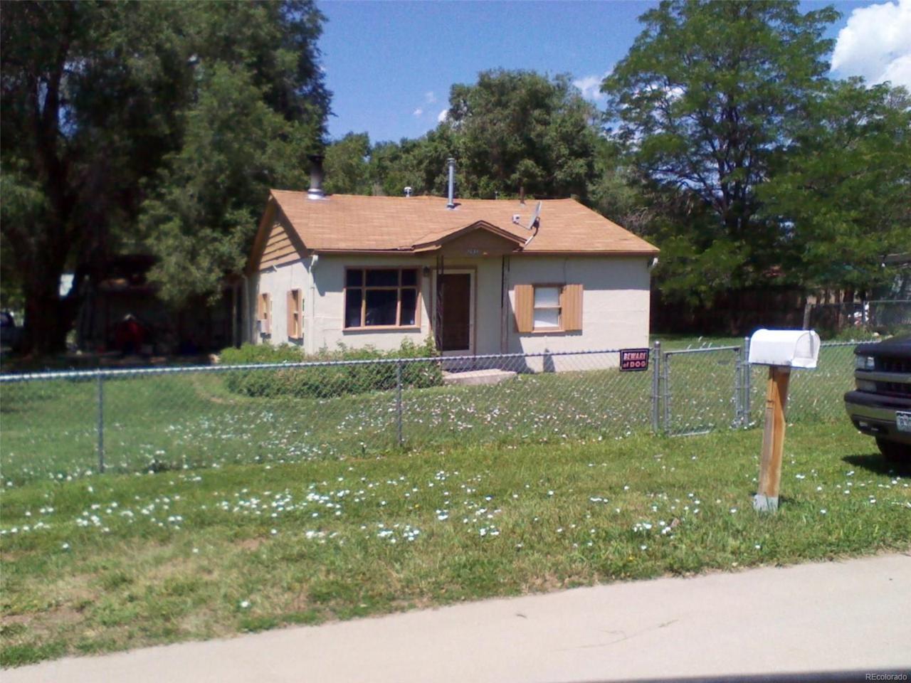 205 Lamar Street, Lakewood, CO 80226 (MLS #3408002) :: 8z Real Estate