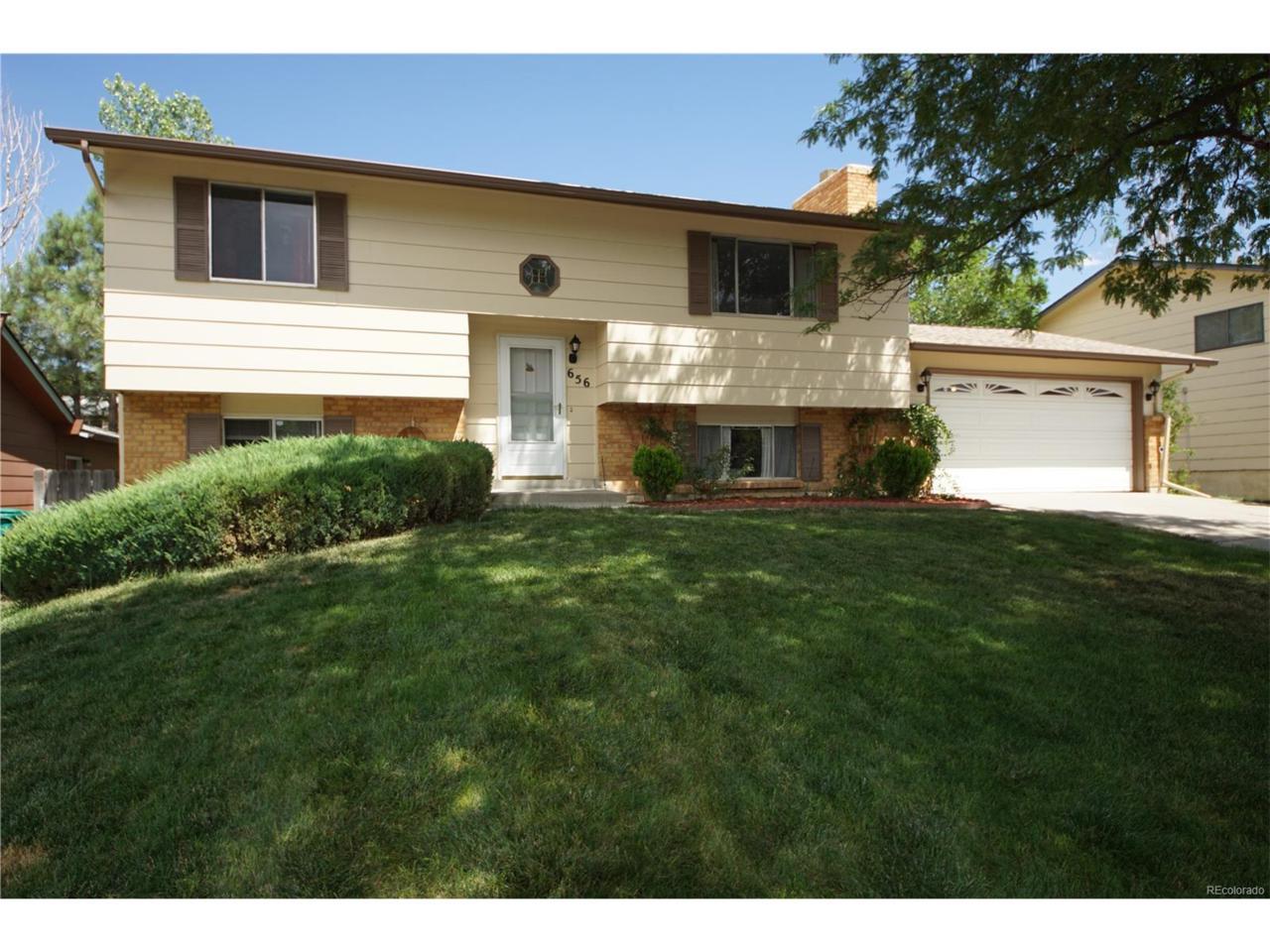 656 Norfolk Way, Aurora, CO 80011 (MLS #3409791) :: 8z Real Estate