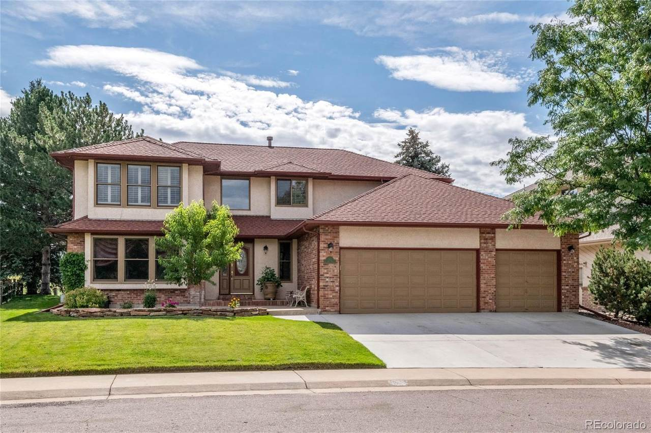 1162 Clubhouse Drive - Photo 1