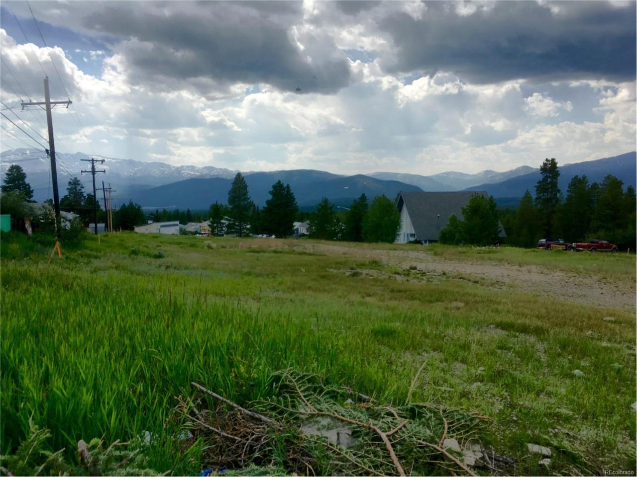 501 W 8th Street, Leadville, CO 80461 (MLS #3456447) :: 8z Real Estate
