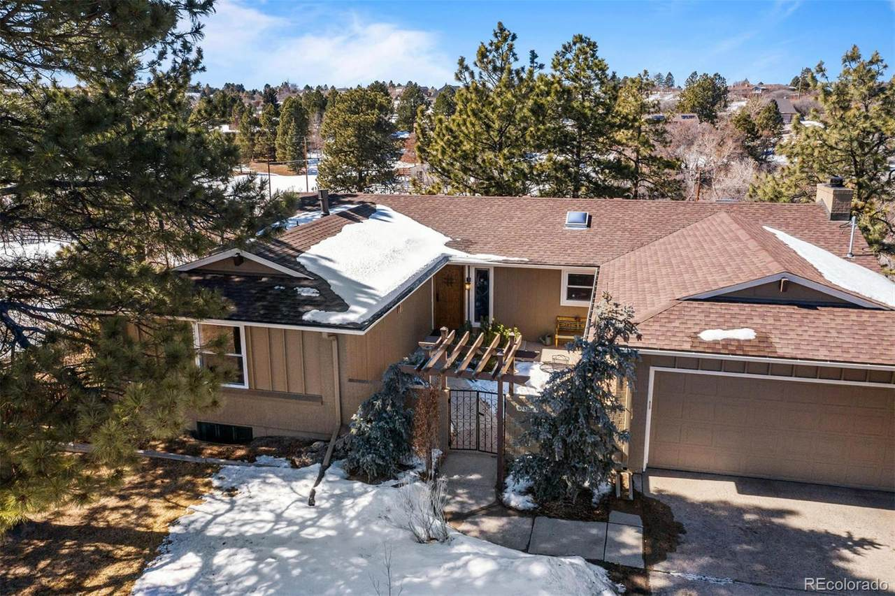9303 Clydesdale Road - Photo 1