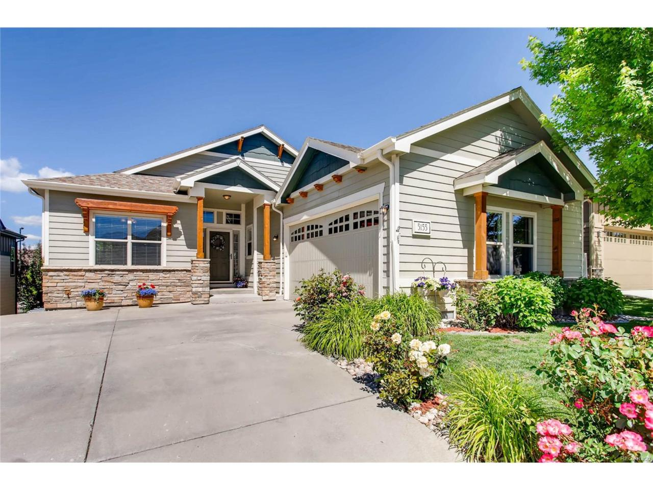 5155 Brandywine Drive, Loveland, CO 80538 (MLS #3521793) :: 8z Real Estate