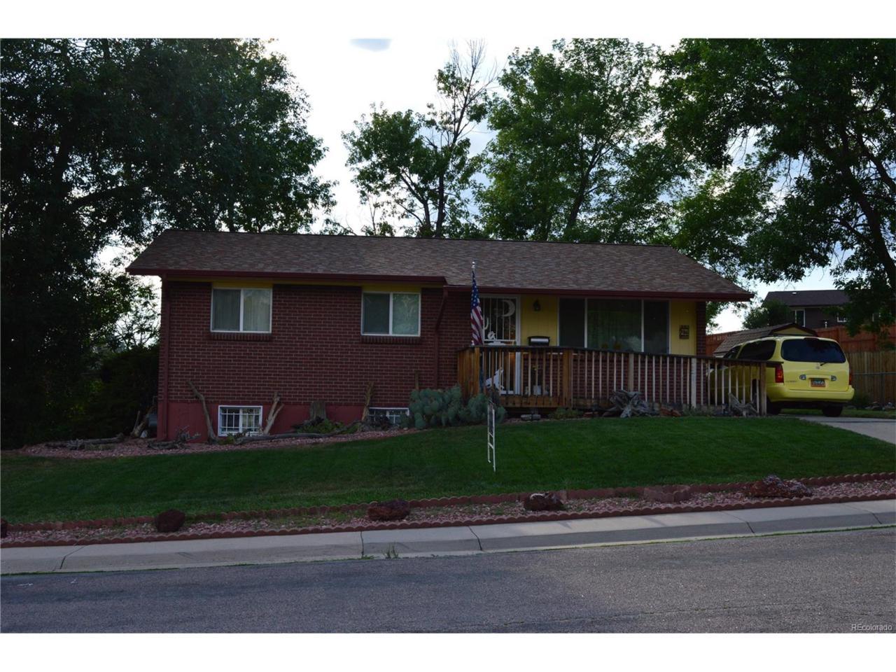 7863 Elder Circle, Denver, CO 80221 (MLS #3531998) :: 8z Real Estate