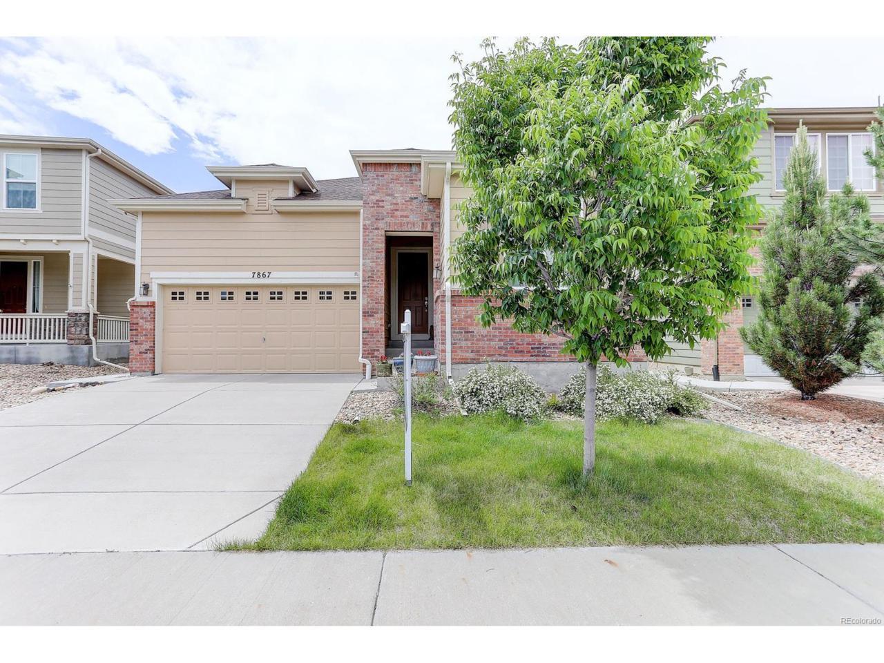 7867 S Joplin Court, Englewood, CO 80112 (MLS #3538744) :: 8z Real Estate