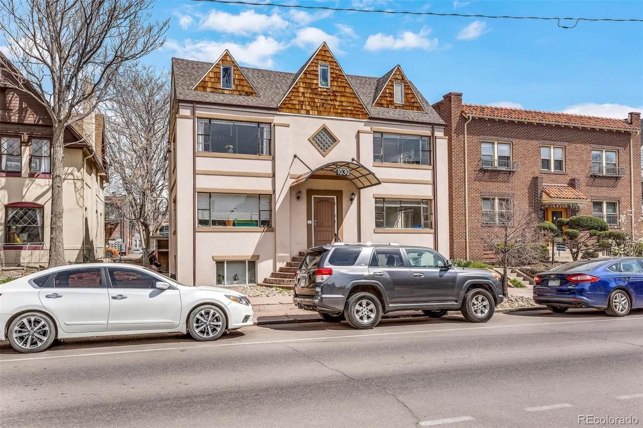 1030 Washington Street - Photo 1