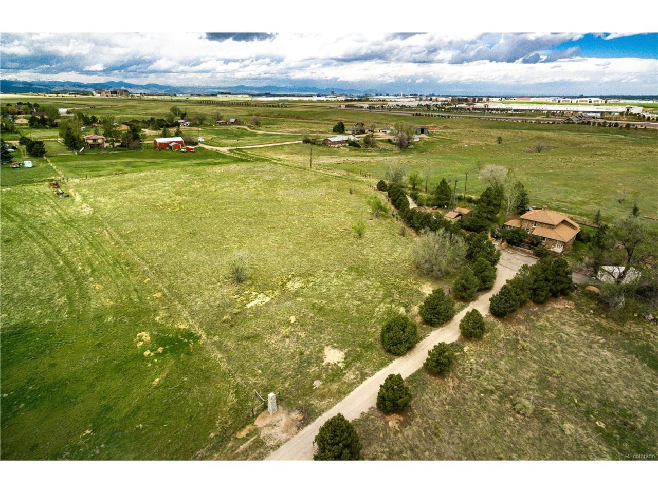 12955 N 4th Street, Parker, CO 80134 (MLS #3550733) :: 8z Real Estate