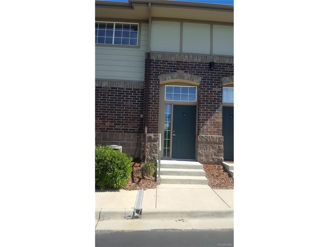3870 S Dayton Street #202, Aurora, CO 80014 (MLS #3555752) :: 8z Real Estate