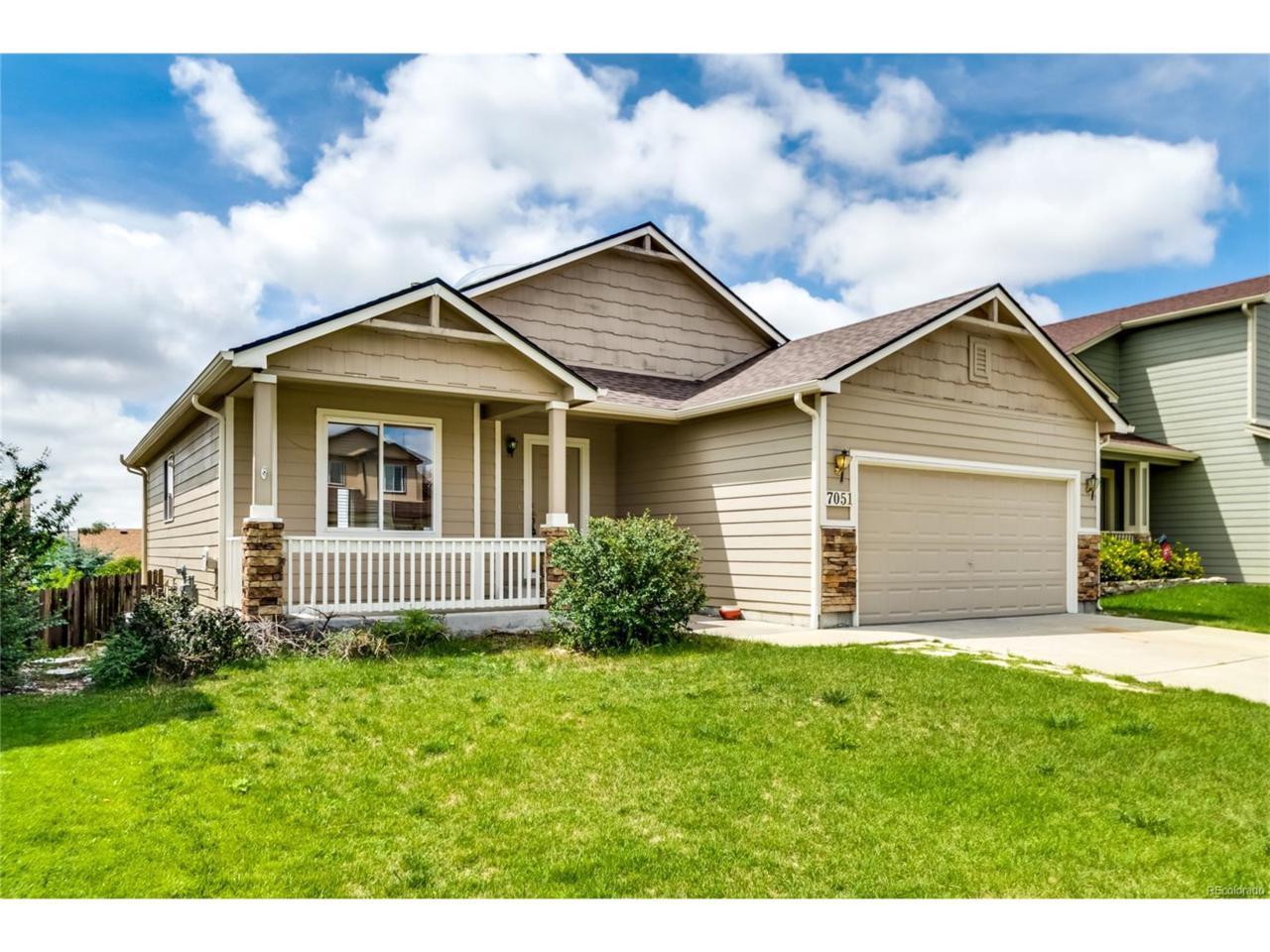 7051 Hillock Drive, Colorado Springs, CO 80922 (MLS #3597341) :: 8z Real Estate