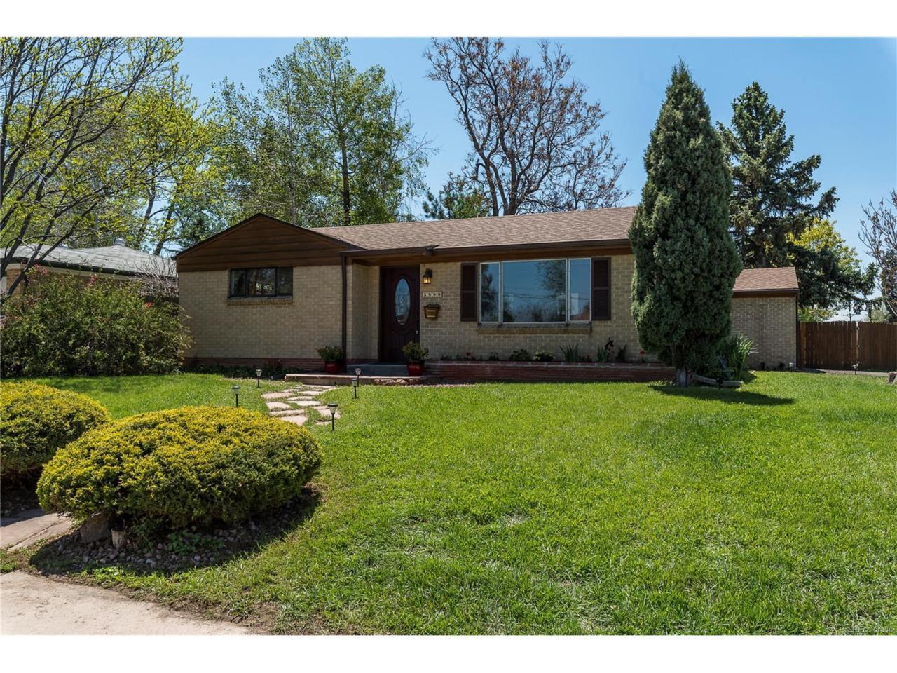 5990 W 34th Avenue, Wheat Ridge, CO 80212 (MLS #3600318) :: 8z Real Estate