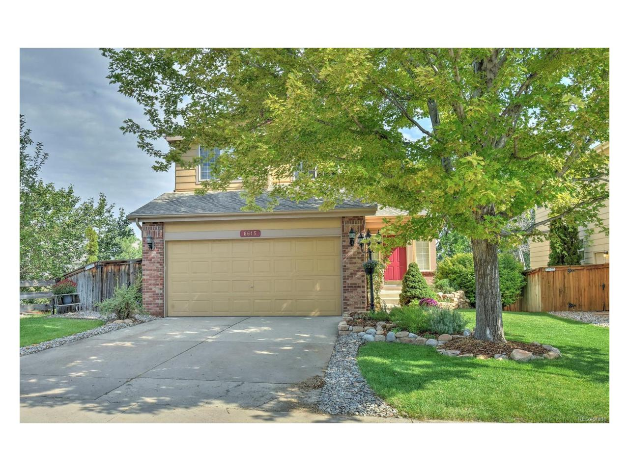 6615 Lionshead Parkway, Littleton, CO 80124 (MLS #3604854) :: 8z Real Estate