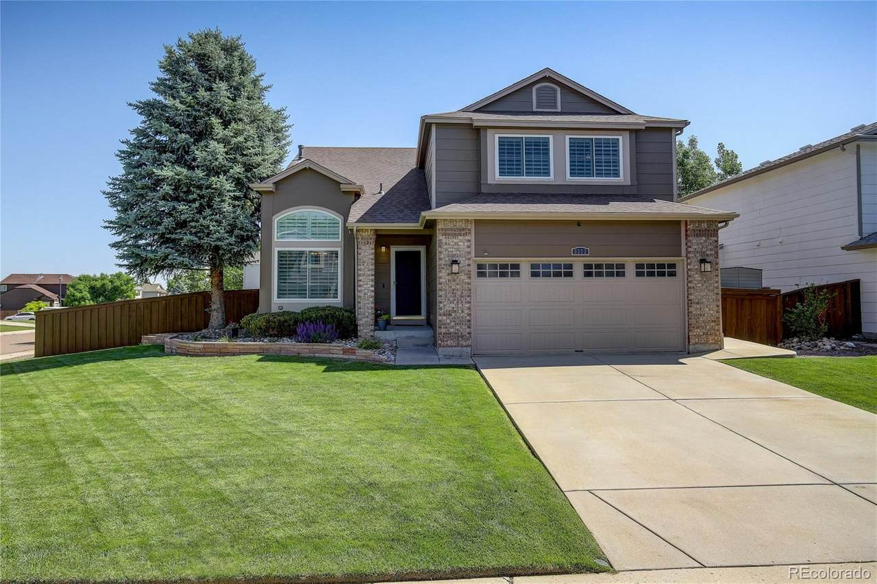 9372 Weeping Willow Court - Photo 1