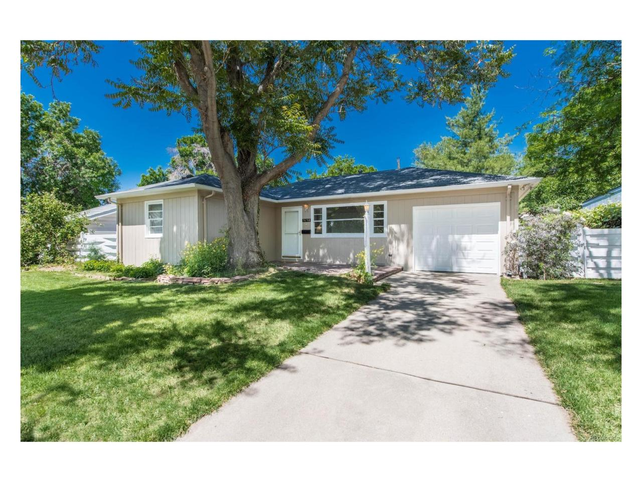 5150 S Pennsylvania Street, Littleton, CO 80121 (MLS #3628336) :: 8z Real Estate