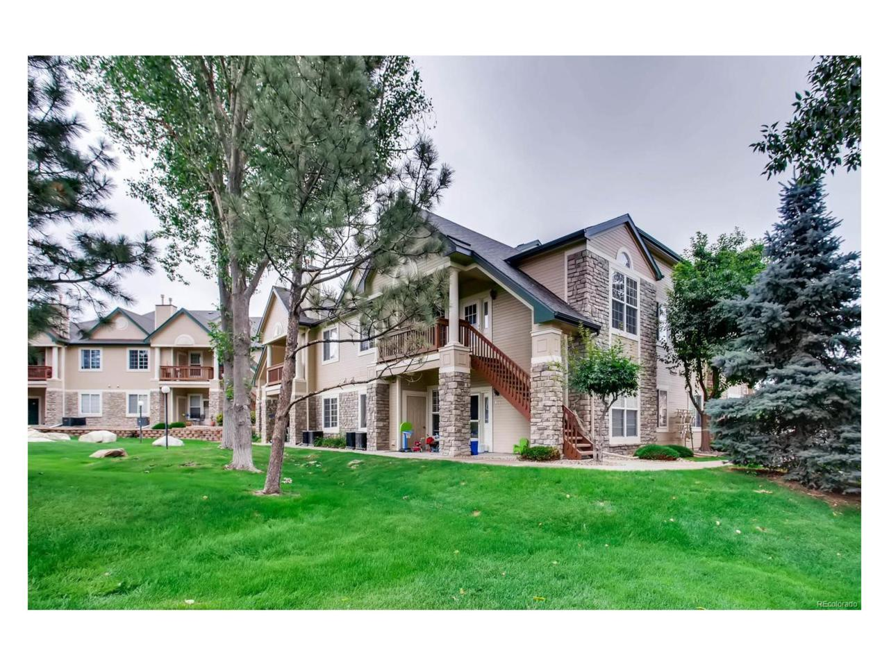 4085 S Crystal Circle #204, Aurora, CO 80014 (MLS #3628426) :: 8z Real Estate