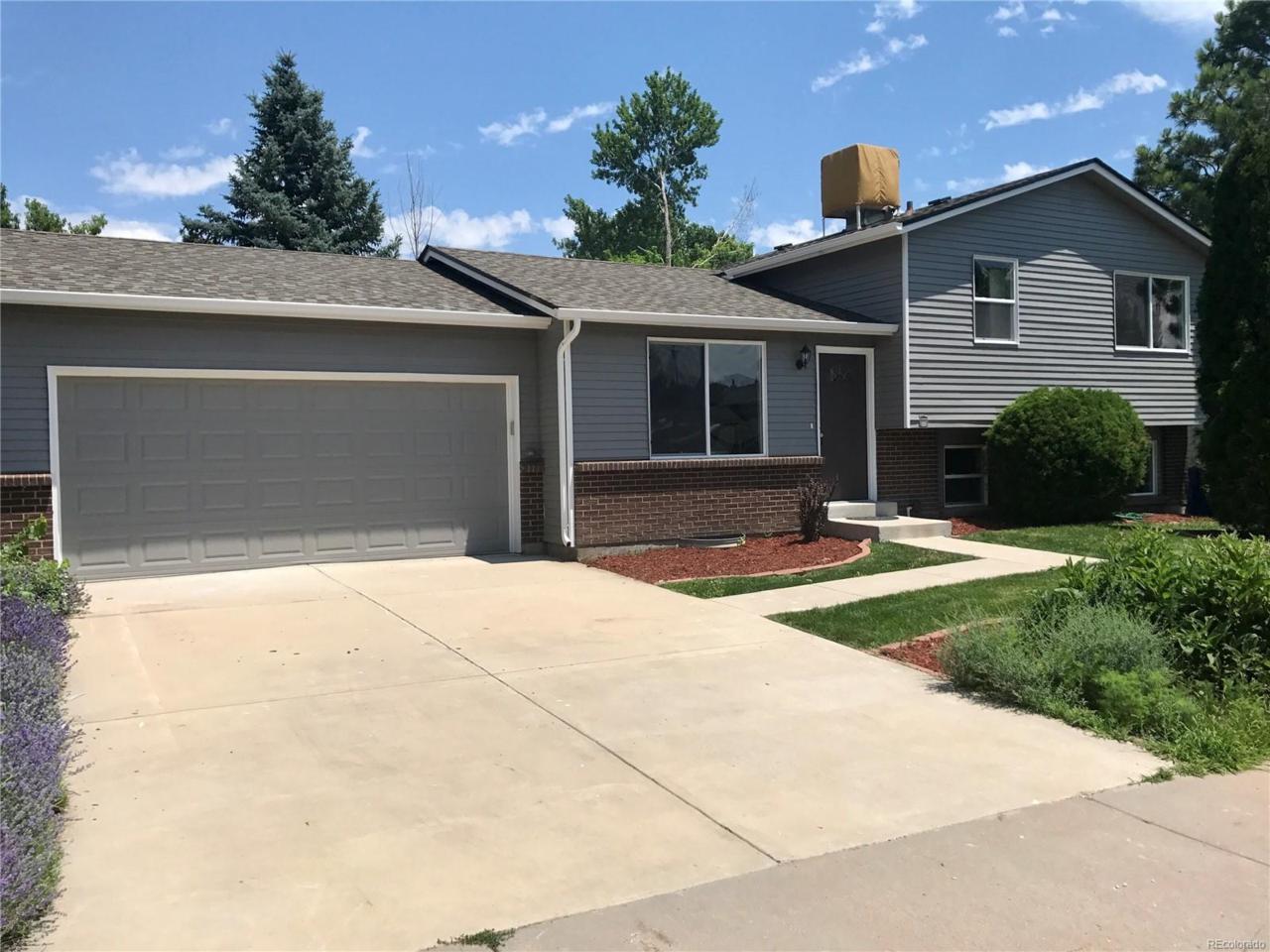 4366 S Coors Street, Morrison, CO 80465 (MLS #3687820) :: 8z Real Estate