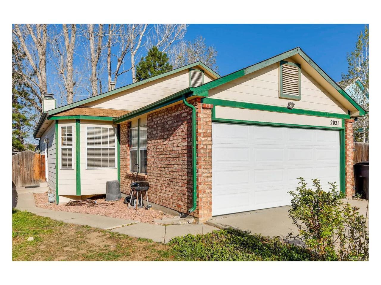 2021 Mount Sneffels Street, Longmont, CO 80504 (MLS #3713424) :: 8z Real Estate
