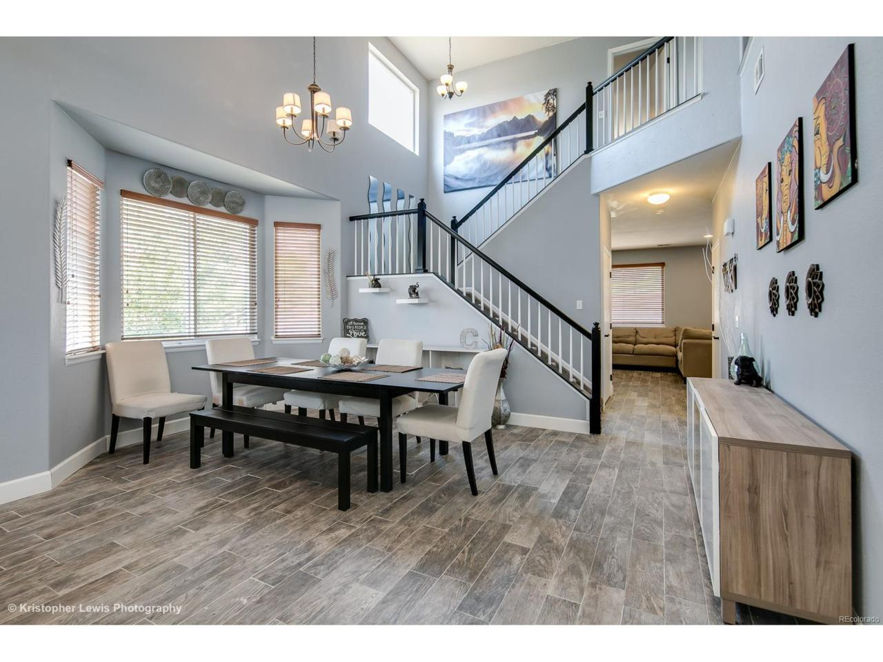 10253 Nottingham Drive, Parker, CO 80134 (MLS #3728968) :: 8z Real Estate