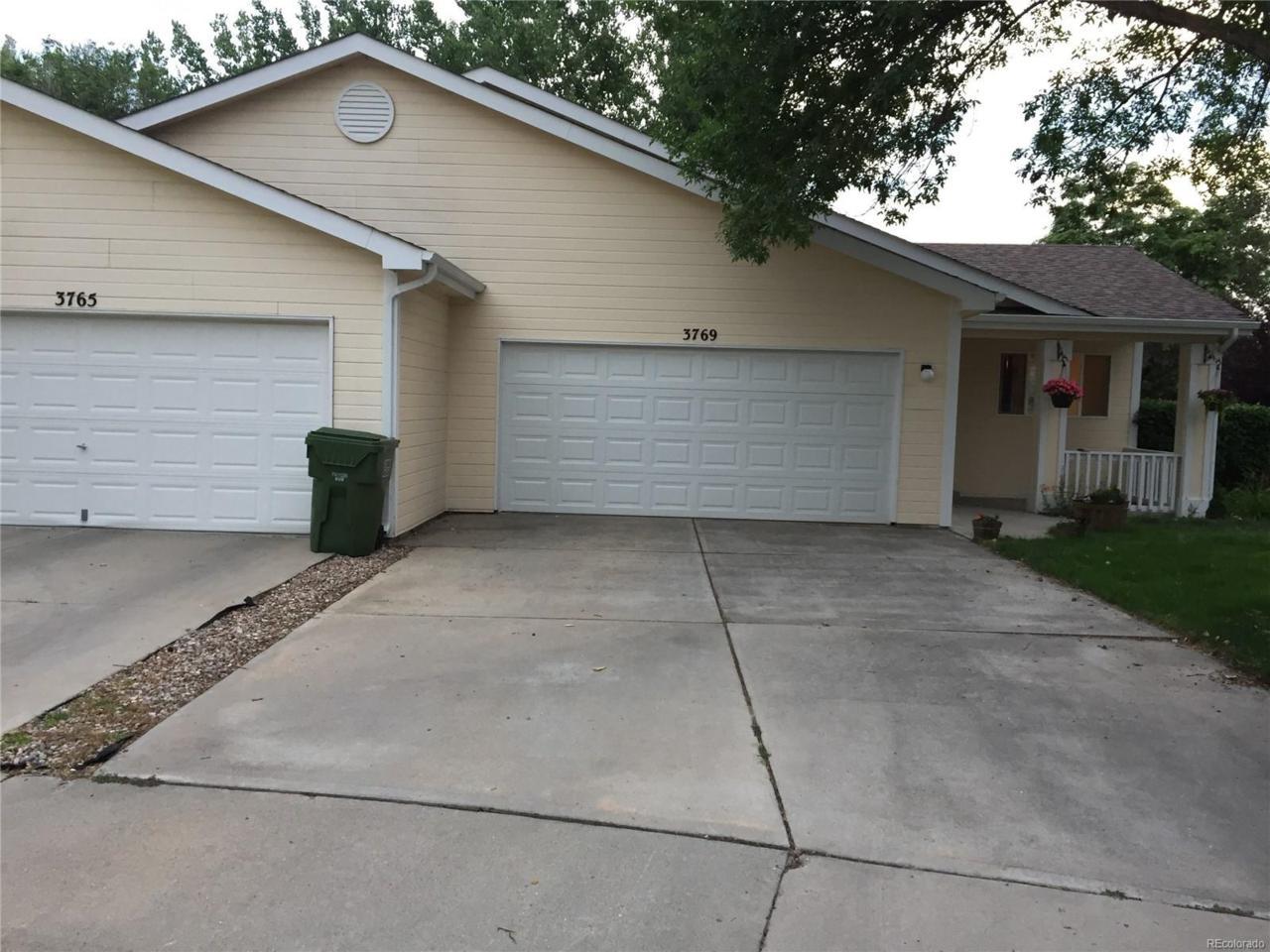3769 Acacia Court, Loveland, CO 80538 (MLS #3743305) :: 8z Real Estate