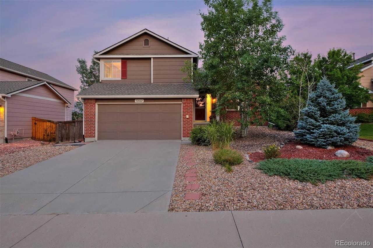 12662 Prince Creek Drive - Photo 1