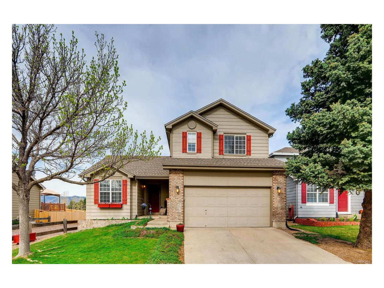 3769 Bucknell Drive, Highlands Ranch, CO 80129 (#3799663) :: Thrive Real Estate Group